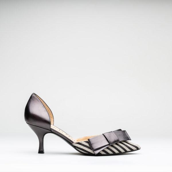 a26c9b47638 Zapatos de fiesta negros para eventos
